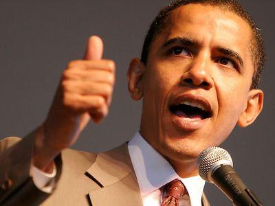 Barack Obama: ¿Mantendrá el Plan Bush? (I Parte)