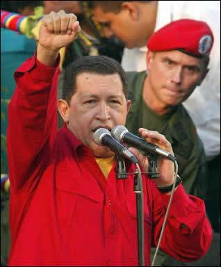 Desde Venezuela   un  Sì por toda  Amèrica