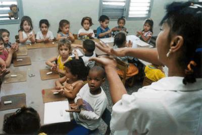 La crisis llega a las escuelas de los   Estados Unidos. Y Cuba, qué?