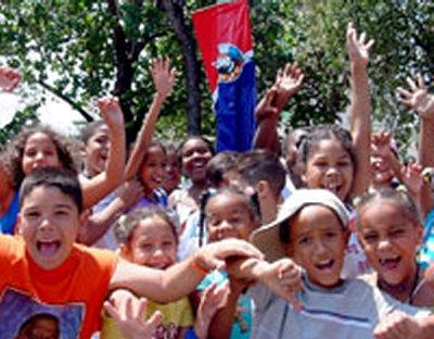 Más niños y niñas prostituidos en América Latin