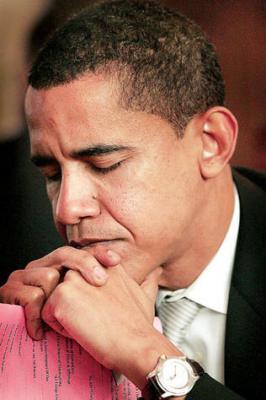 Obama perdió una oportunidad