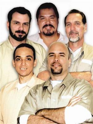 Cinco cubanos combaten el terrorismo dentro de los Estados Unidos