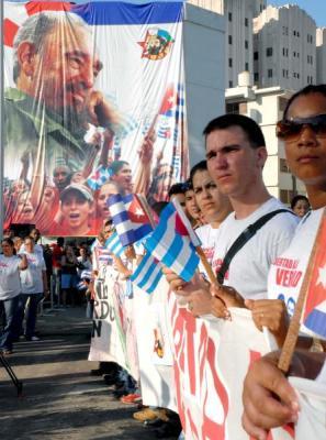Cubanos quieren cambios sin renunciar al socialismo